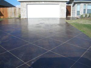 Concrete Designs Bryan