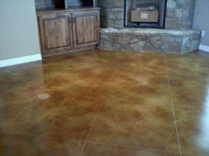 Learn about the advancements in stamped concrete for How to clean stamped concrete floors