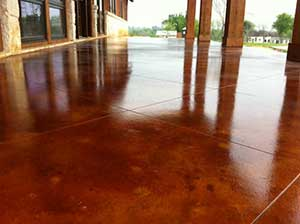 stained-concrete-college-station-tx