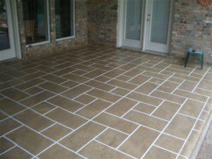 Concrete Overlays Bryan